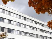 Landkreis: Klinikdirektor geht nun offiziell