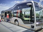 Wirtschaft: Neu-Ulmer Busse hieven Umsatzrendite in neue Höhen