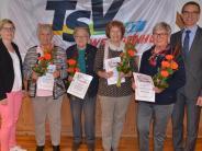 Weißenhorn: Die Finanzen bereiten demTSV WeißenhornSorgen