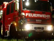 Region: Welche Feuerwehr eilt zu Unfällen auf der Autobahn?