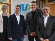 Landkreis Neu-Ulm: Die Junge Union hat einen neuen Chef