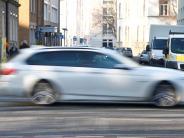 Senden: Kind wird bei Unfall verletzt – Autofahrer flüchtet