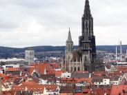Ulm: Mehr Wohnungen braucht die Stadt