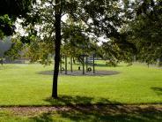 Senden: Gibt es zum Stadtjubiläum eine Gartenschau im Stadtpark?