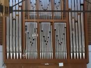 Fest: Thalfinger feiern ihre Orgel