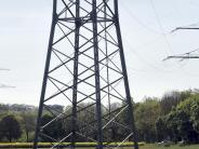 Senden: Mit neuenSeilen wird das Stromnetzverstärkt