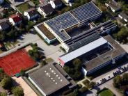 Weißenhorn: Der Umbau am Nikolaus-Kopernikus-Gymnasiumverzögert sich