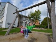 Senden: Der Kindergarten Regenbogen ist schon ganz schön alt
