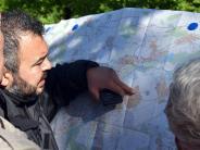 Neu-Ulm: Freiwillige suchen nach vermisster Seniorin aus Offenhausen