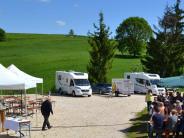 Roggenburg: Auf dieser Fläche in Biberach sind Camper willkommen