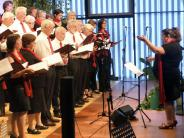 Gesang: Internationale Klänge in der Hermann-Köhl-Schule