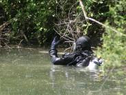 Ulm/Erbach: Leiche in Erbacher See gefunden