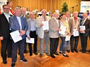 Wullenstetten: Fusions-Feier zum Fünfzigsten