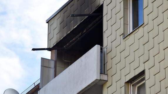 Ulm: Mord in Schillerstraße: Polizei nimmt 15-Jährigen fest