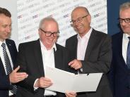 Ulm: Sonnige Bilanz