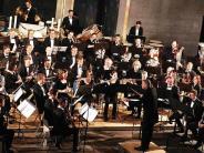 Konzert: Majestätische Klänge – und irritierende Stille