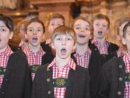 Roggenburg: Diademus: Alte Musik und junge Stimmen beim Festival in Roggenburg