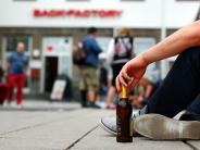 Kriminalität: Brennpunkt Hauptbahnhof
