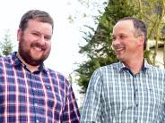 Versammlung: Bewährtes Duo bleibt