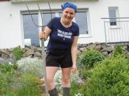 Osterberg/Weiler: Warum eine 20-Jährige Dorfhelferin werden will