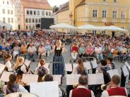 Open Air: Musik am Rathaus