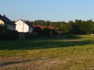 Weißenhorn: Die Hasenwiese bleibt vorerst unangetastet