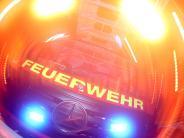 Oberallgäu: Brand auf Anwesen in Blaichach richtet hohen Schaden an