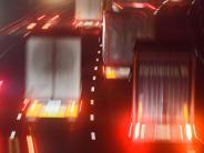 Ulm/Neu-Ulm: Logistik: Eine Branche unter Hochdruck