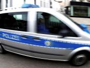 Senden: Mann schlägt Radfahrerin in Senden mit seiner Krücke