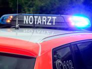 Ehingen: Unter Erdmassen begraben: Arbeiter stirbt bei Unfall auf Baustelle