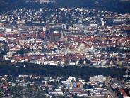Ulm/Landkreis: Wie die Region an ihrer Zukunft bastelt