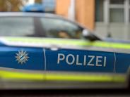 Fürstenfeldbruck: Sexueller Übergriff auf 53-Jährige: Polizei sucht drei Männer