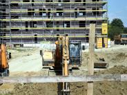Neu-Ulm: Hier wird für die Zukunft gebaut