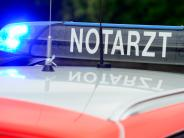 Baden-Württemberg: 13-Jähriger stirbt bei Unfall mit Mähmaschine