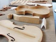 : Wie aus Holz Harmonie wird