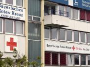 Neu-Ulm: Erste Hilfe fürs Rote Kreuz