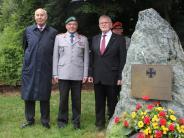 Bundeswehr: Teufel mahnt lebendige Erinnerungskultur an