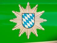 Weißenhorn: Verfolgungsjagd mit sehr nassem Ende