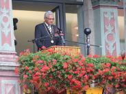 Ulm: Gunter Czisch schwört auf Ulm