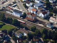 Senden: Das Bahnhofsprojekt wird verschoben