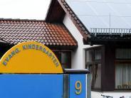 Nersingen: Zu wenig Krippenplätze: Kindergarten in Leibi wird erweitert