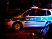Senden: Auto übersehen: Unfall mit 18000 Euro Schaden