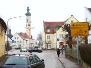 Verkehr: Hauptstraßen-Umbau nimmt Form an