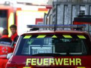 Feuerwehr: Pfaffenhofen sucht Retter