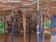 Matzenhofen: Kleinodim Vollwaschgang: So wird die Wallfahrtskirche saniert