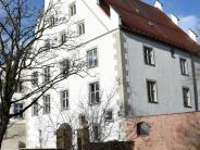 Weißenhorn: Küche der neuen Schlossgaststätte bleibt wegen Wasserschaden kalt