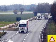 Neu-Ulm/Nersingen: B10-Ausbau: Naturschützer ziehen vor Gericht