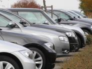 Neu-Ulm/Senden: Autohändler bot wertlose Gebrauchtwagenzum Verkauf an