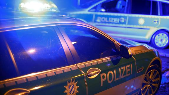Augsburg: Mehrere Verletzte bei drei Messerattacken in nur einer Nacht