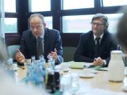 Neu-Ulm: Kliniken in neuen Händen